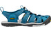Keen Clearwater CNX - Sandalias Mujer - Azul petróleo